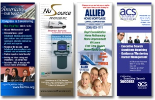 Retractable Banner Displays Gallery Pop Up Display Ideas