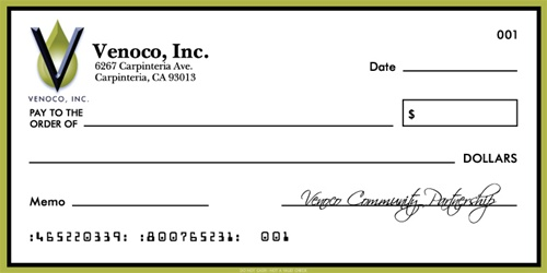 Large Check Gallery | Create your Own Big Check Template