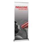 Imagine Retractable | Sign Art Etc | Orbus
